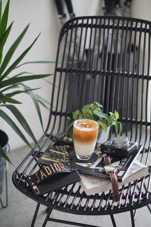 Foto 1 - Makanan di Oiio Bistro oleh Nanakoot