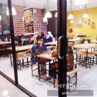 Foto review Pasta Kangen Coffee Roaster oleh Prita Hayuning Dias 6