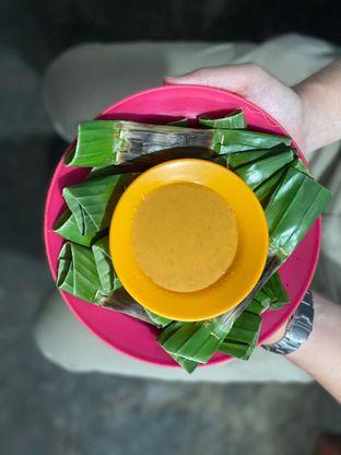 Foto 3 - Makanan di Bubur Ayam Spesial Ko Iyo oleh Riani Rin