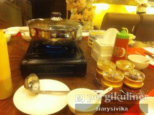 Foto 5 - Makanan di X.O Suki oleh diarysivika