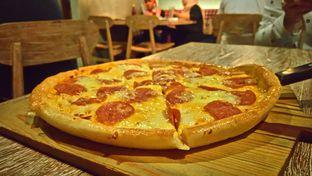 Foto 1 - Makanan di Milan Pizzeria Cafe oleh yudistira ishak abrar