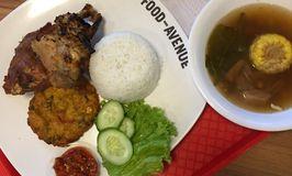 Ayam Goreng Fatmawati