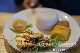 Foto 1 - Makanan di Ayam Jerit oleh Tissa Kemala