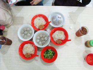 Foto - Makanan di Baso Akiaw 99 oleh Sylvia Eugene