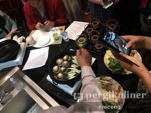 Foto 4 - Makanan di Iseya Robatayaki oleh Icong