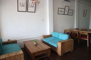 Foto 4 - Interior di Groots Coffee oleh yeli nurlena