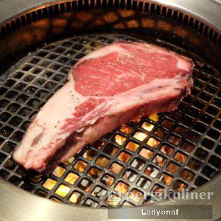 Foto review AB Steakhouse by Chef Akira Back oleh Ladyonaf @placetogoandeat 26