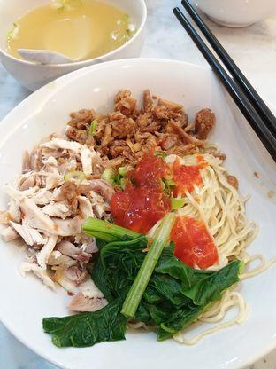 Foto 1 - Makanan di Bakmi Tiong Sim oleh Mishella