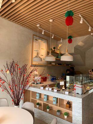 Foto 3 - Interior di Vallee Neuf Patisserie oleh Wawa | IG : @foodwaw