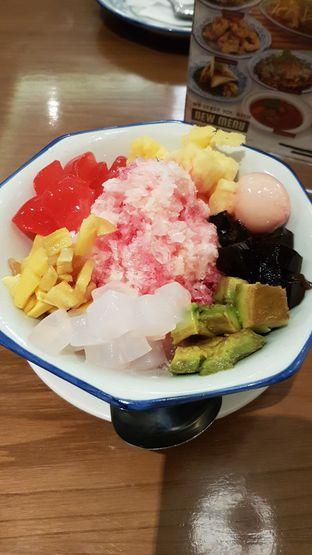 Foto 2 - Makanan di Mama Malaka oleh Lid wen