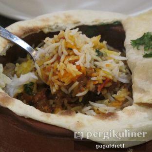 Foto 1 - Makanan di Queen's Tandoor oleh GAGALDIETT
