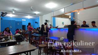 Foto 3 - Interior di Perang Kerang - Barbarian Seafood House Restaurant oleh AndaraNila