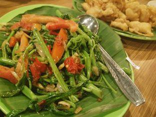 Foto 2 - Makanan di Pondok Ikan Bakar Ujung Pandang oleh feby