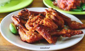 Ayam Bakar Taliwang Rinjani