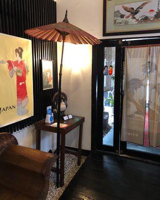 Foto 5 - Interior di Kikugawa oleh Claudia @grownnotborn.id