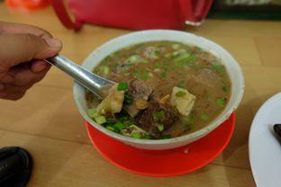 Foto 3 - Makanan di Coto Makassar Daeng Kulle oleh Dwi Kartika Bakti