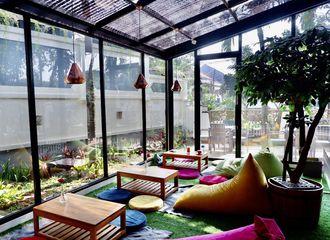8 Tempat Makan di Depok yang Instagramable