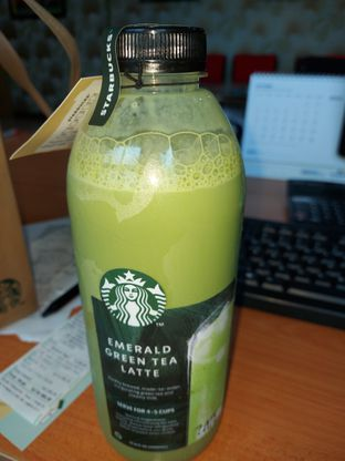 Foto review Starbucks Coffee oleh Mouthgasm.jkt  1