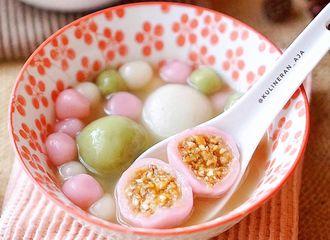 11 Dessert Enak di Bandung Untuk Buka Puasa Bersama Keluarga