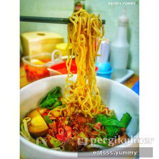 Foto - Makanan di Bakmi Bebe oleh Yummy Eats