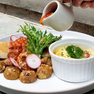 Foto 7 - Makanan di Chavelle Coffee & Eatery oleh Chris Chan