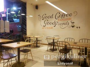 Foto 2 - Interior di Coffee Motion oleh Ladyonaf @placetogoandeat