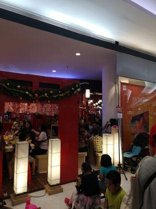 Foto review Universal Noodle Ichiro Ramen Market oleh om doyanjajan 2