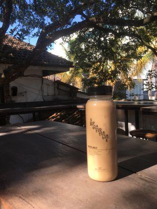 Foto review Spadaa Koffie oleh Prido ZH 14