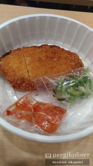 Foto 2 - Makanan di Marugame Udon oleh Desriani Ekaputri (@rian_ry)