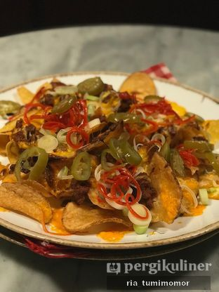 Foto 5 - Makanan di Kitchenette oleh Ria Tumimomor IG: @riamrt