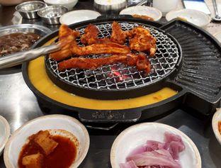 Foto - Makanan di Magal Korean BBQ oleh Susy Tanuwidjaya