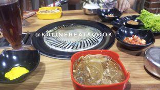 Foto - Makanan di Cha Ra Da Korean BBQ oleh @kuliner. eat.cook