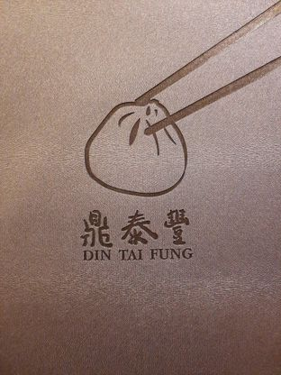 Foto 8 - Menu di Din Tai Fung Chef's Table oleh Stefy Tan