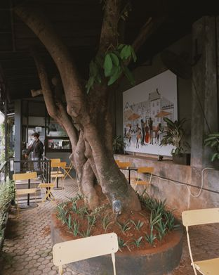 Foto review 7AM Coffee oleh Della Ayu 9