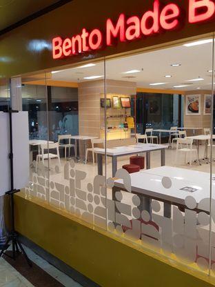 Foto 9 - Interior di HokBen (Hoka Hoka Bento) oleh Stallone Tjia (@Stallonation)