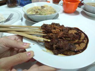 Foto 2 - Makanan di RM Betawi Soto H. Ma'ruf oleh Cantika | IGFOODLER