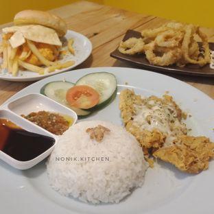 Foto 2 - Makanan di Pasta Kangen Coffee Roaster oleh Fensi Safan