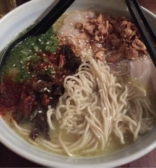 Foto 1 - Makanan di Marutama Ra-men oleh @Perutmelars Andri