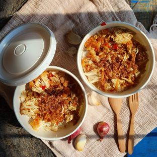 Foto - Makanan di DMarcas Kopi oleh vionna novani