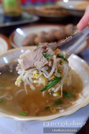 Foto 2 - Makanan(Soto Daging) di Soto Sedaap Boyolali Hj. Widodo oleh Shella Anastasia