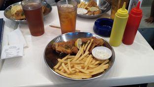 Foto review Fish Wow Cheeseee oleh Agil Saputro 1