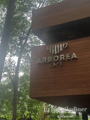 Foto 1 - Eksterior di Arborea Cafe oleh Ladyonaf @placetogoandeat