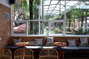 Foto 8 - Interior di Terra Coffee and Patisserie oleh yudistira ishak abrar