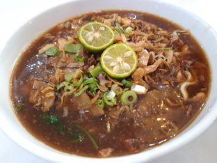Foto 1 - Makanan di Kedai Bubur Bontonk oleh Makan2 TV Food & Travel