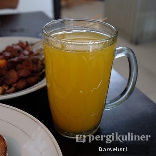 Foto review Hidangan Khas Jakarta Pak H. Guntur Kumis oleh Darsehsri Handayani 4