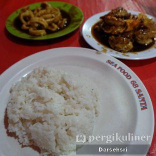Foto 5 - Makanan di Seafood Santa 68 oleh Darsehsri Handayani