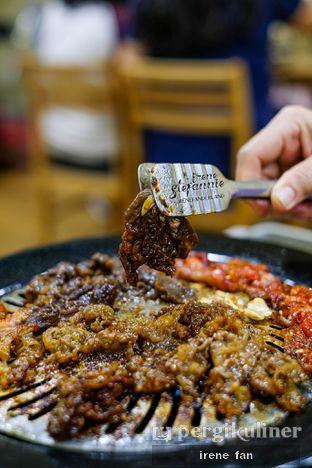 Foto 4 - Makanan di GRILL BOSSQ oleh Irene Stefannie @_irenefanderland