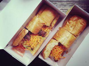 Foto 1 - Makanan di Cali Deli oleh sonya