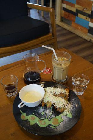 Foto 5 - Makanan di Rumah Seduh oleh yudistira ishak abrar