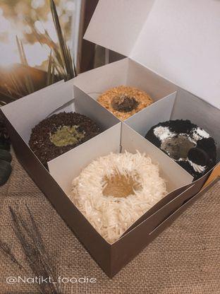 Foto 2 - Makanan di Tata Cakery oleh natalia || (IG)natjkt_foodie